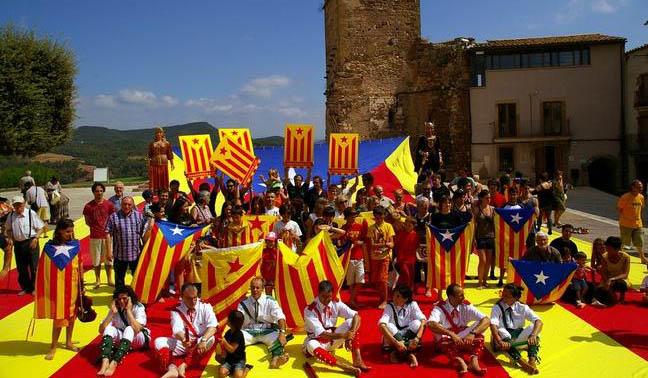 La ANC propone el 23 de abril de 2015 para proclamar la independencia de Catalunya
