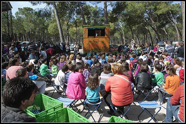 La Fiesta del Sol se aplaza hasta el 25 de mayo por la ausencia de su «invitado principal»
