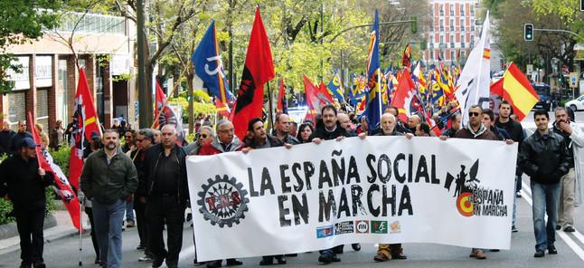 """Movimiento contra la Intolerancia pide a las instituciones que """"pongan fin a su indolencia"""" frente al auge de la xenofobia"""