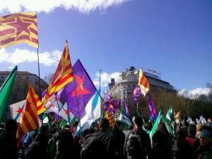 marchas dignidad madrid 22m purna