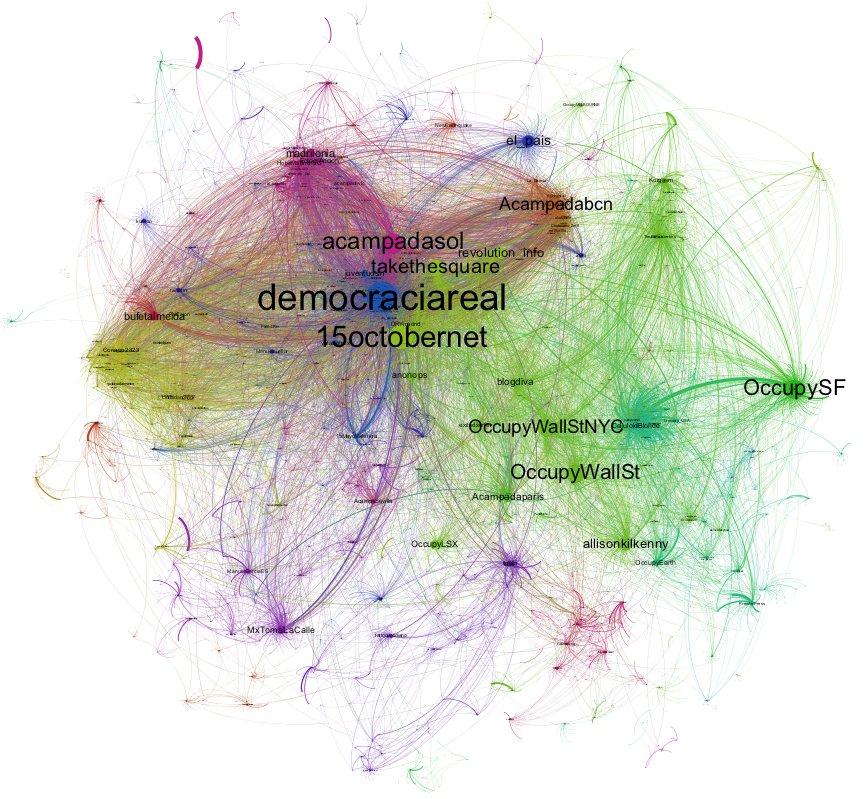 Nociones Comunes presenta 'Democracia y Sociedad Red'