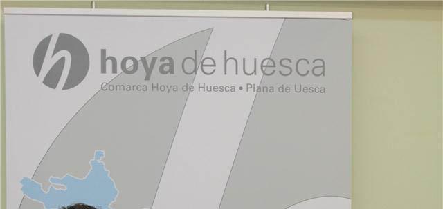 Izquierda Unida votará en contra del presupuesto de la comarca de la Plana de Uesca