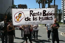 Renta Básica de las Iguales para combatir el heteropatriarcado capitalista
