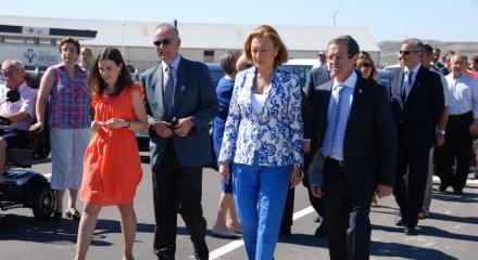 """CHA reclama responsabilidades políticas al Gobierno de Aragón, """"incapaz de poner en marcha el desdoblamiento de la N-232"""""""
