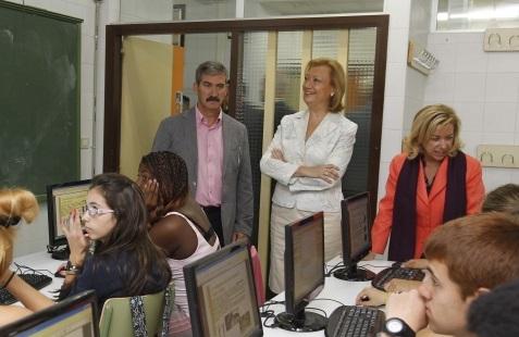 El Gobierno PP-PAR apura su legislatura desmontando la Educación Pública aragonesa
