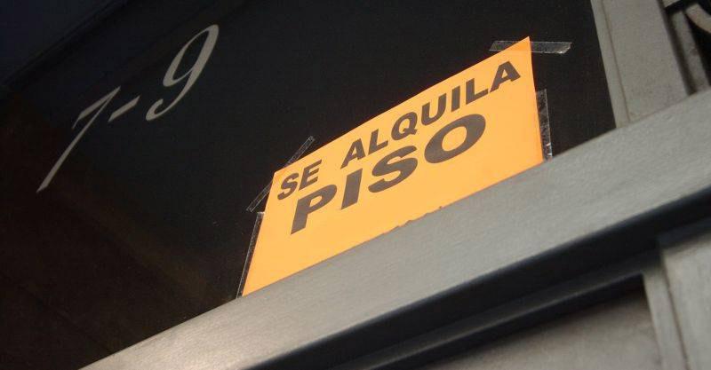 Izquierda Unida reclama que se apliquen las rebajas en el alquiler social también en Vivir Zaragoza