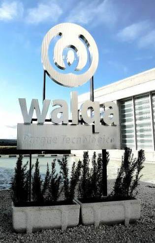 CHA reclama «condiciones laborales dignas» para los trabajadores que digitalizarán expedientes en Walqa