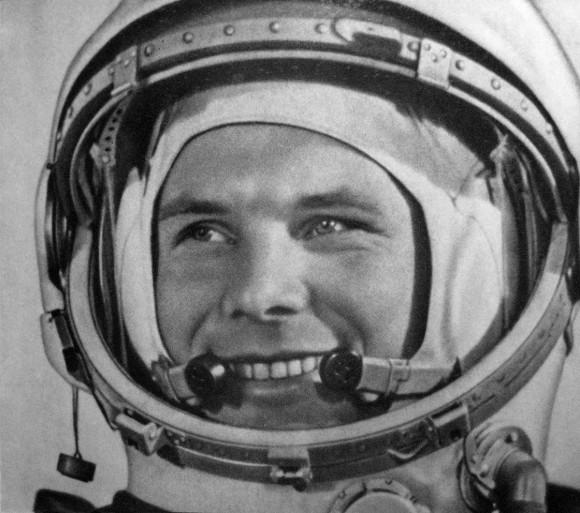 Yuri Gagarin: El cosmonauta soviético que venció a EEUU en la carrera espacial