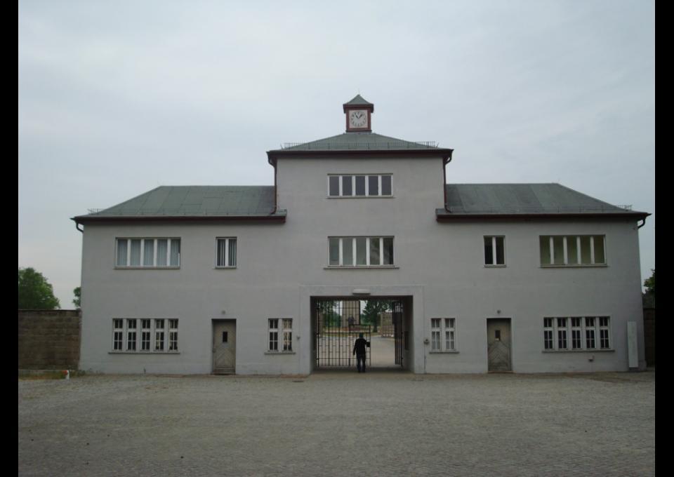 """El equipo del """"Caso Mauthausen"""" anuncia acciones contra la impunidad nazi en el Estado español"""