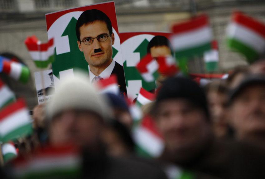 Hungría: La extrema derecha avanza si no se le combate