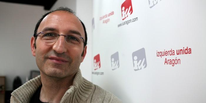 """La Izquierda Plural reclama el fin de las """"desigualdades regionales en Europa"""""""
