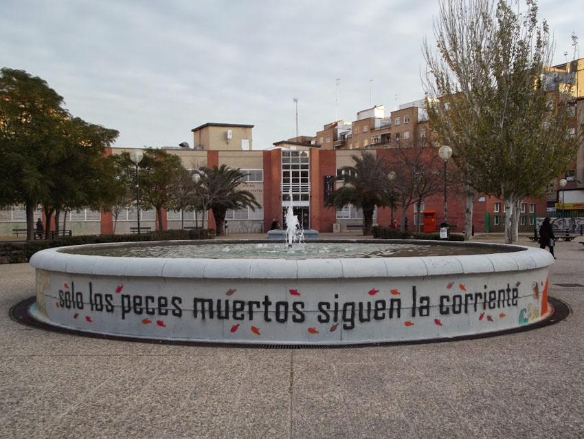La Asociación Vecinal de San José impulsa el Plan de Barrio