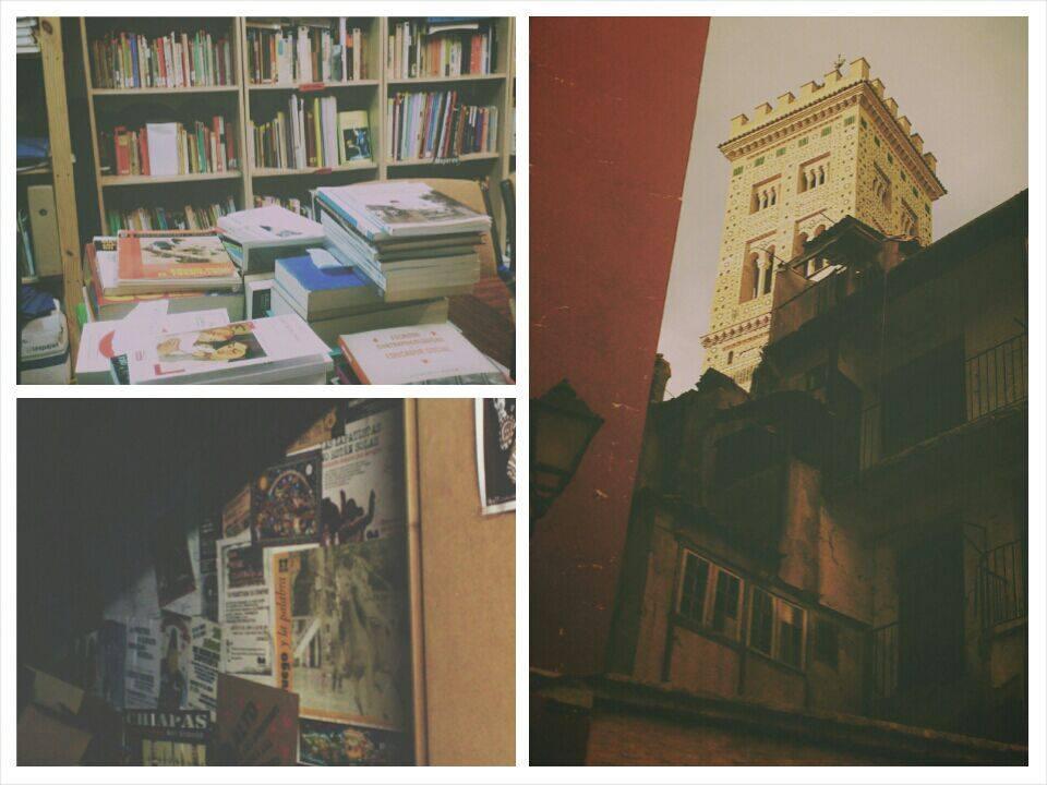 La Biblioteca Frida Kahlo cumple 15 años cultivando cultura
