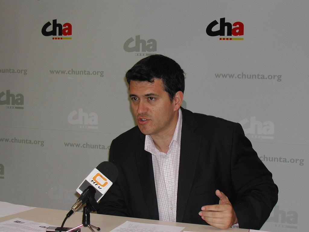 CHA denuncia la nueva tramitación de una autopista eléctrica con Francia por el Pirineo aragonés