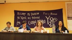 Foto: Pan y Rosas