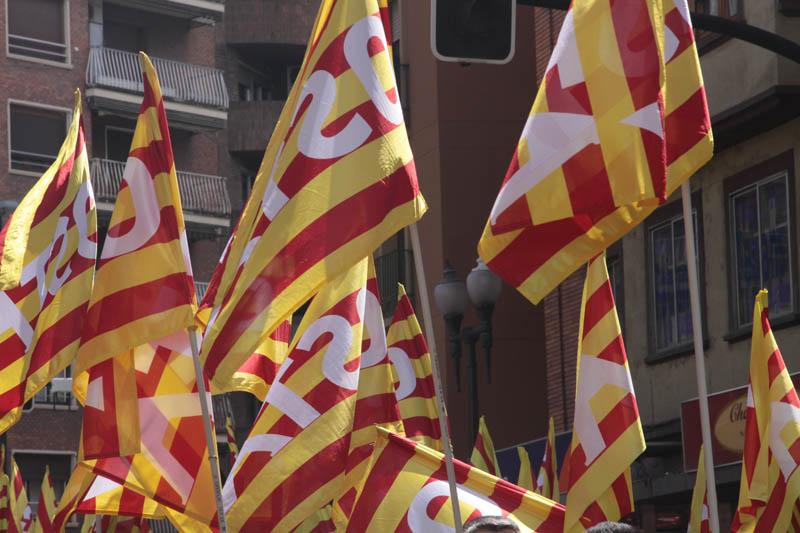 OSTA pide para Aragón «capacidad de decidir» y «el fortalecimiento de los servicios públicos»