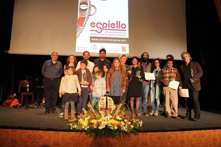 «Funeral Season» de Mattew Lancit, obtiene el Premio Espiello al mejor documental