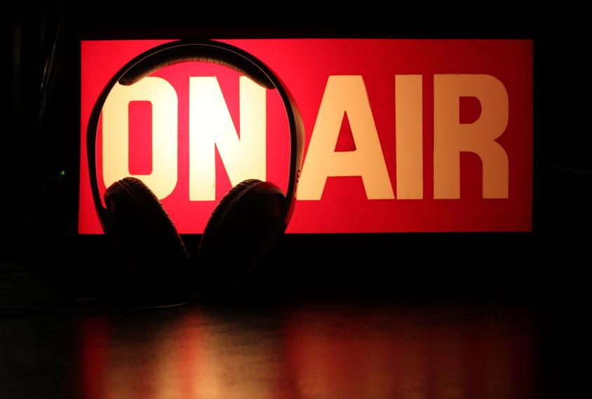 Sin medias tintas: mis prácticas en Aragón Radio