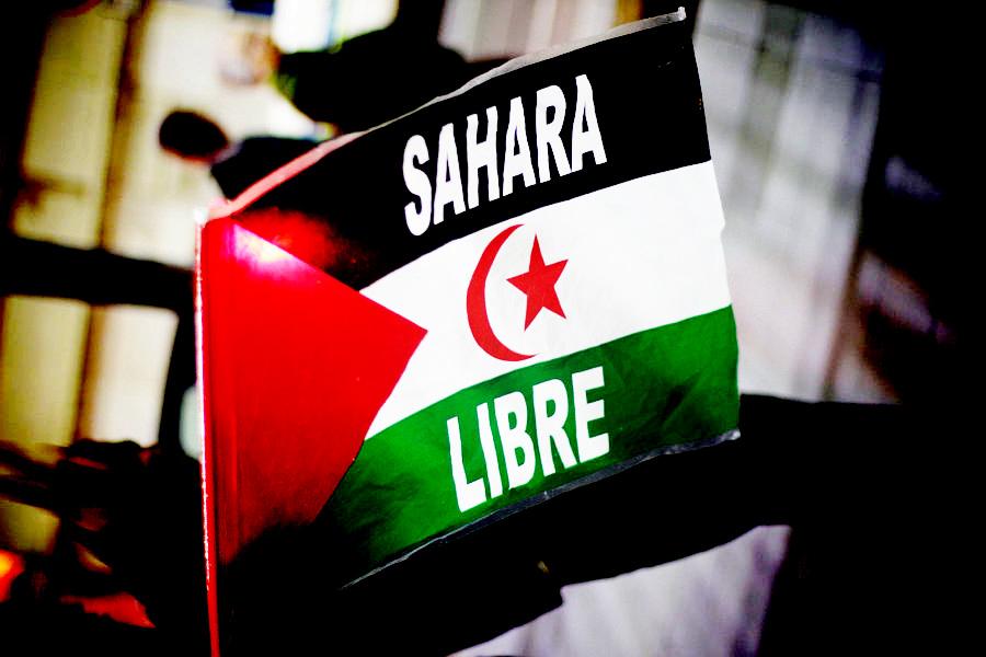 Celebraciones en Zaragoza por el Día de la Cultura Saharaui
