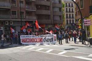 Foto: CNT Zaragoza