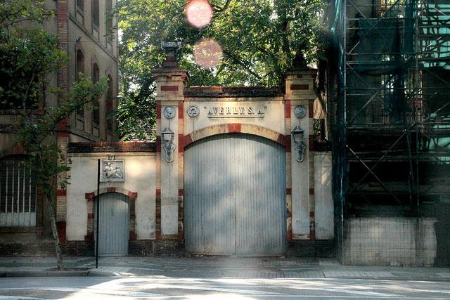 El Plan Director de Averly pone en valor la singularidad de este patrimonio arqueológico industrial