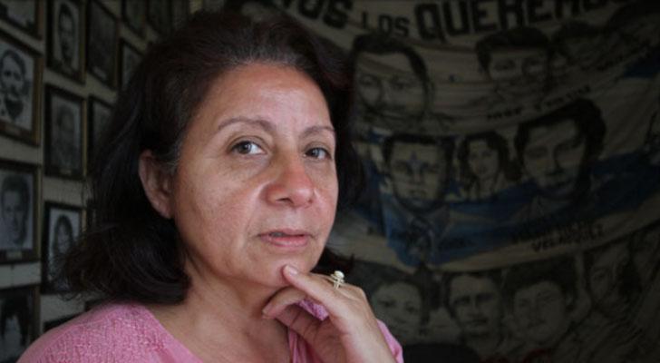 """""""Honduras está viviendo la consolidación de una dictadura disfrazada de democracia"""""""