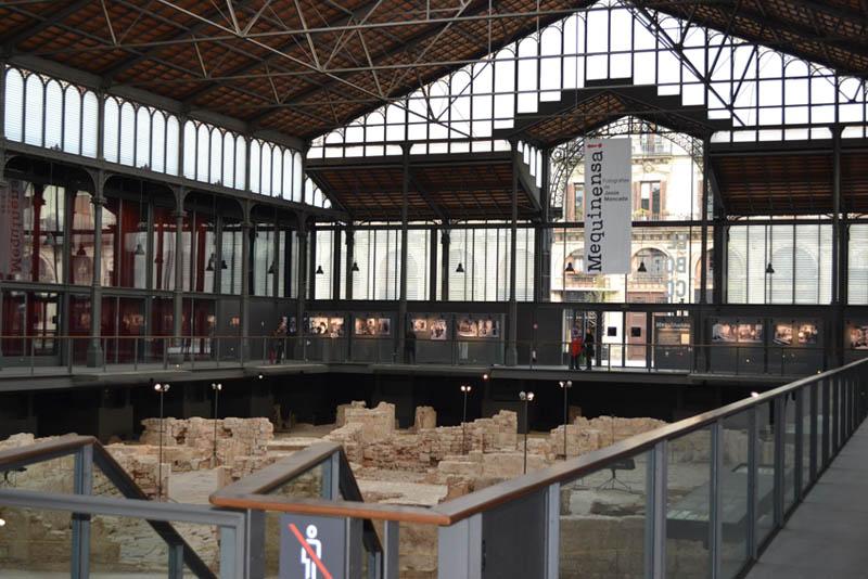 """235.000 personas visitaron la exposición """"Mequinensa, fotografies de Jesús Moncada"""" en Barcelona"""
