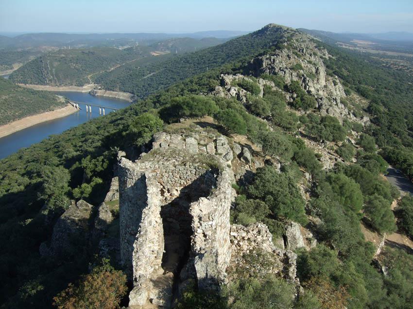 El Congreso de Madrid debate hoy sobre el proyecto de Proyecto de Ley de Parques Nacionales