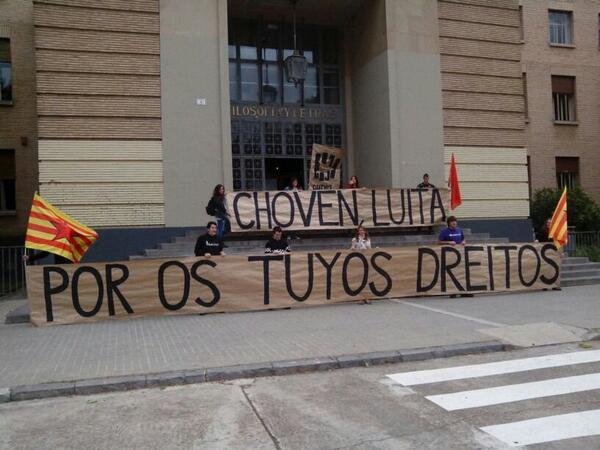 Purna y Puyalón-Os Pueblos Deciden defienden «un futuro digno para la juventud aragonesa»