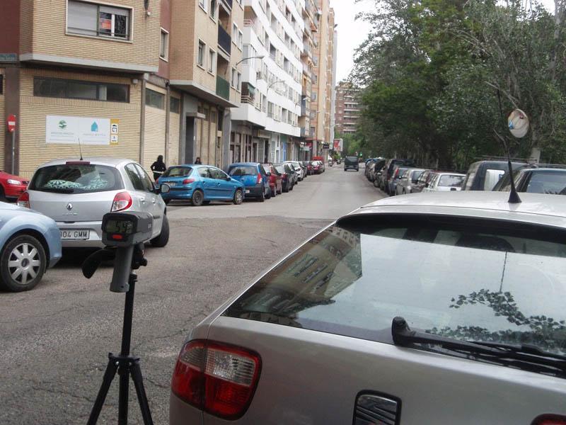 """Pedalea denuncia exceso de velocidad en las """"calles 30"""""""