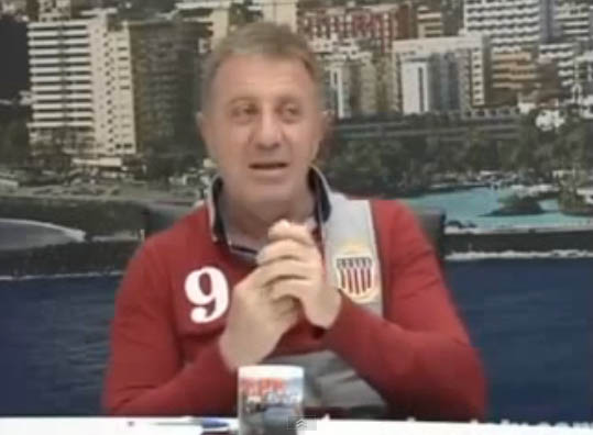 """""""Le daría a Sánchez Gordillo 6 tiros en la boca y disfrutaría viéndolo pudrirse en la tumba"""""""