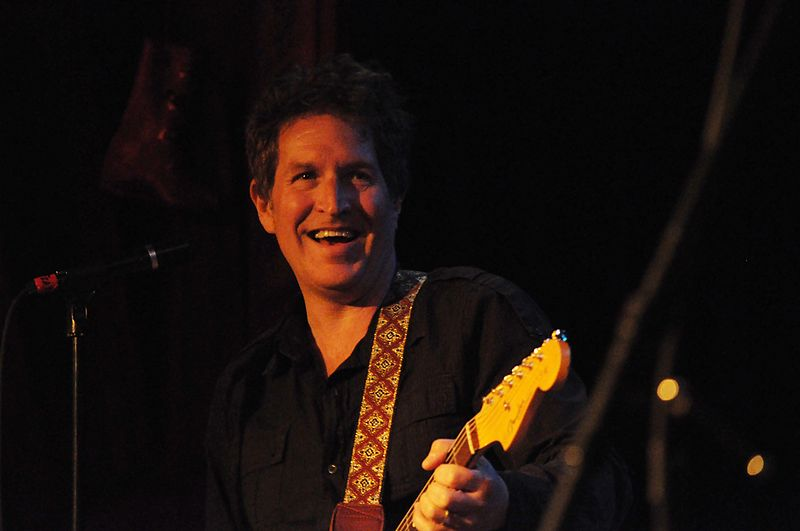 Los sonidos de The Dream Syndicate pasan por Explosivo!