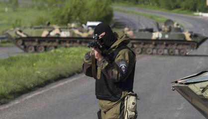 Ucrania seguirá con su ofensiva a pesar de la tragedia de Odessa