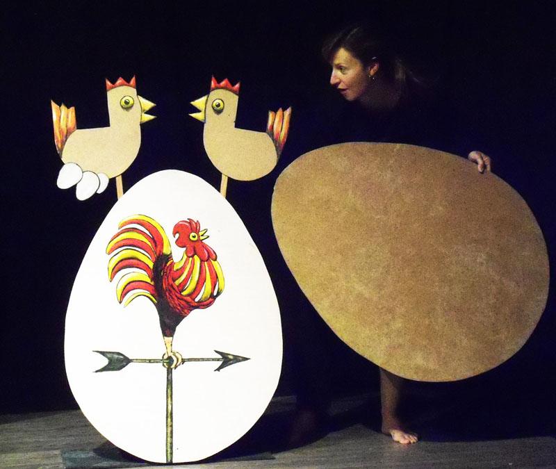 """""""Babel de Cuentos"""", un espectáculo que juega con las palabras y aborda la importancia de aprender idiomas"""