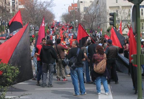 CNT Zaragoza gana una demanda por discriminación por razón de sexo contra Alumalsa