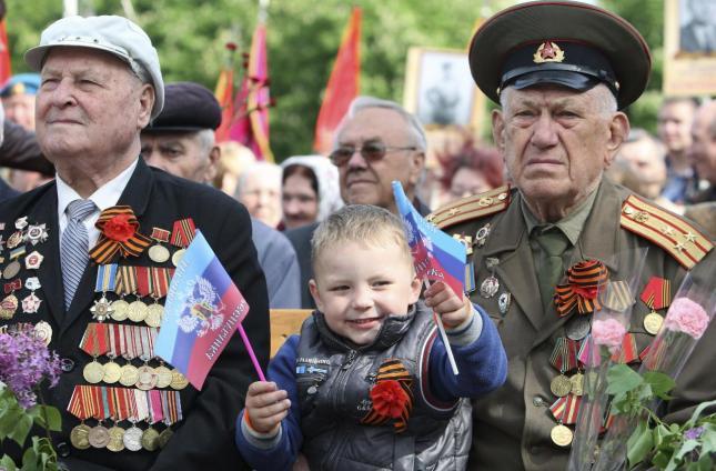 Fuerzas ucranianas matan a una veintena de milicianos en la ciudad de Mariupol