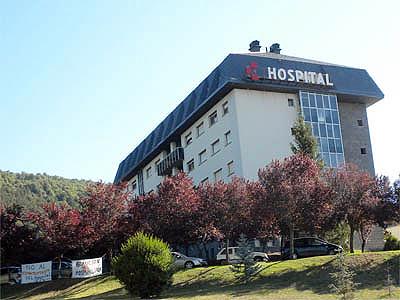 Reclaman a Celaya explicación sobre la cita previa en el Hospital de Chaca