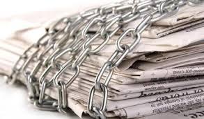 Cae la libertad de prensa en el Estado español