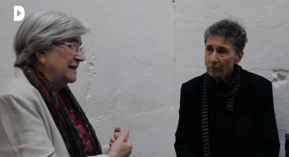 Silvia Federici y Miren Etxezarreta, reflexiones entorno al feminismo