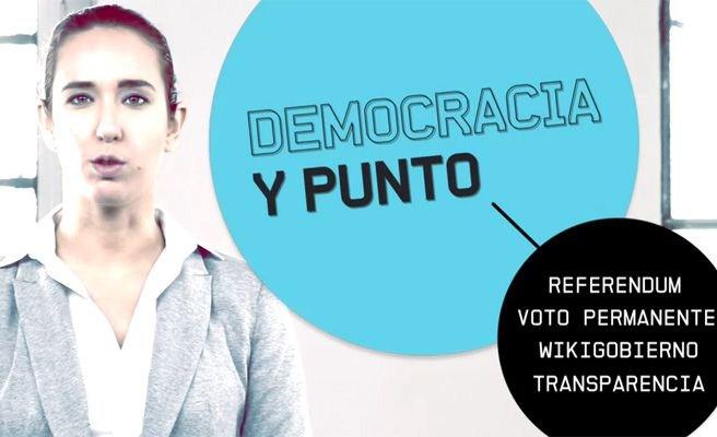 El Partido X denuncia que el PP de Zaragoza pide en tono amenazante la cesión de un espacio