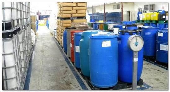 Ecologistas en Acción denuncia la rebaja de los controles del Ministerio de Sanidad sobre los productos químicos
