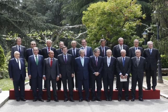 33 de las 35 empresas del IBEX mantenían en 2012 su presencia en paraísos fiscales