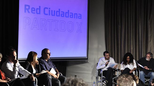 Retos de la organización ciudadana en el siglo XXI