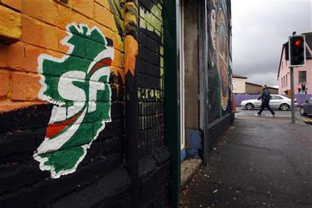 Sinn Féin se consolida en el norte y arrasa en el sur de Irlanda