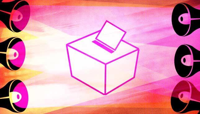 Las elecciones europeas y la construcción del común