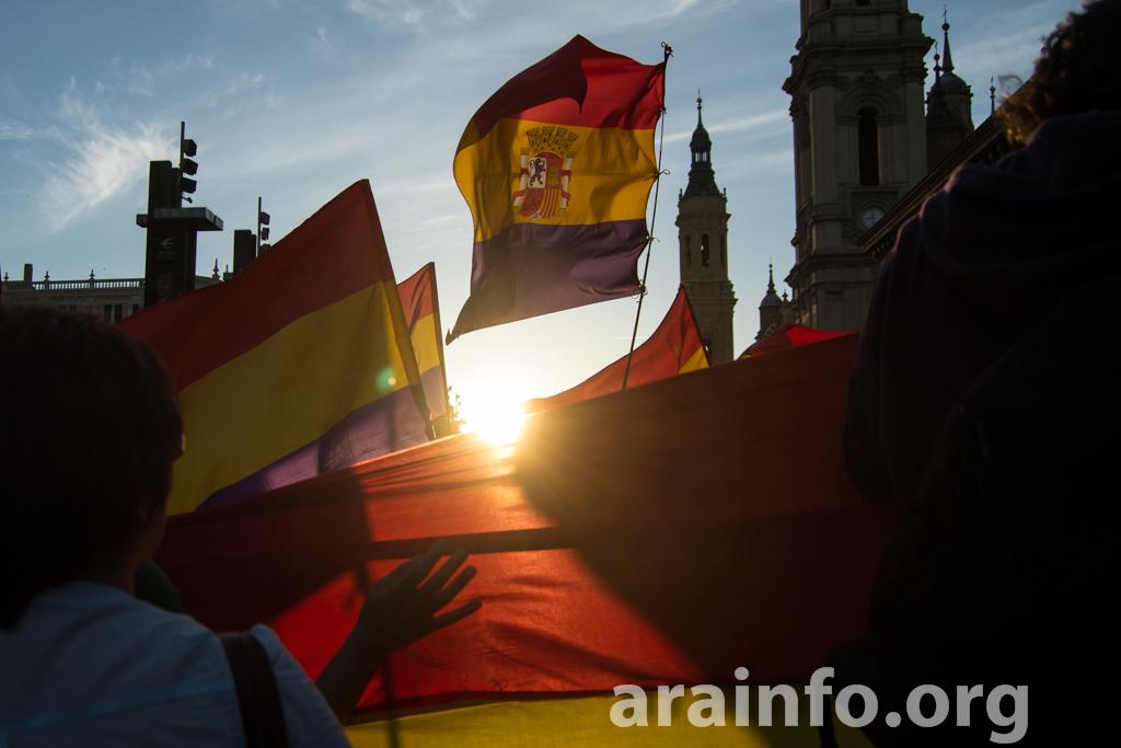 Nace la Asamblea Constituyente de Zaragoza