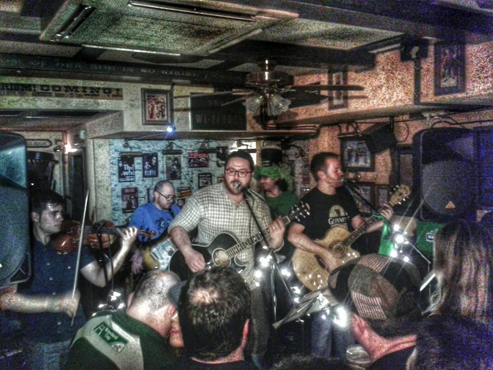 La vecinal de La Paz trae al barrio la décima edición del Festival de Música Celta