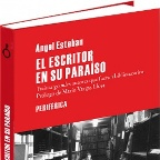 Ángel Esteban presenta en Cálamo su libro 'El Escritor en su paraíso. Treinta grandes autores que fueron bibliotecarios'