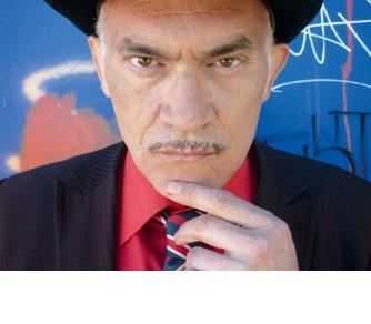 Franco Deterioro presenta su nuevo espectáculo 'Raptos libres' en La Pantera Rossa