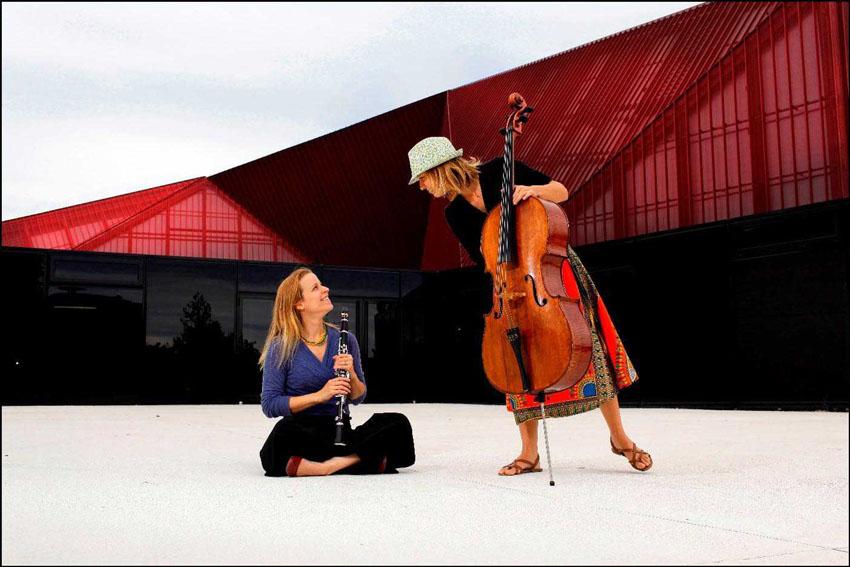 Pirineos Sur y Teatro Arbolé se unen por segundo año para traer a Zaragoza músicas del mundo